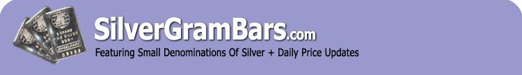 Silver Gram Values